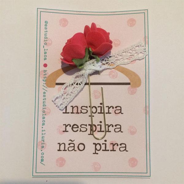 Ideias de lembrancinhas para o Dia da Mulher
