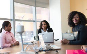 Ações do Dia da Mulher na empresa