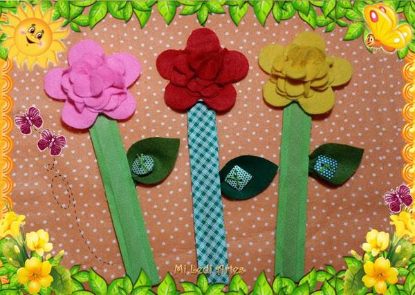 Ideias de Lembrancinha para o Dia da Mulher com lixa de unhas
