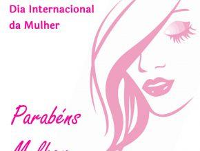 Parabéns Mulher