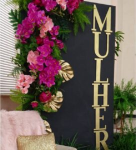 Dia da Mulher na Igreja