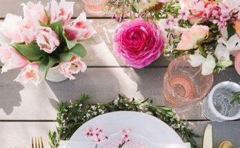 Neste post você confere várias ideias para fazer uma decoração do Dia da Mulher inesquecível.